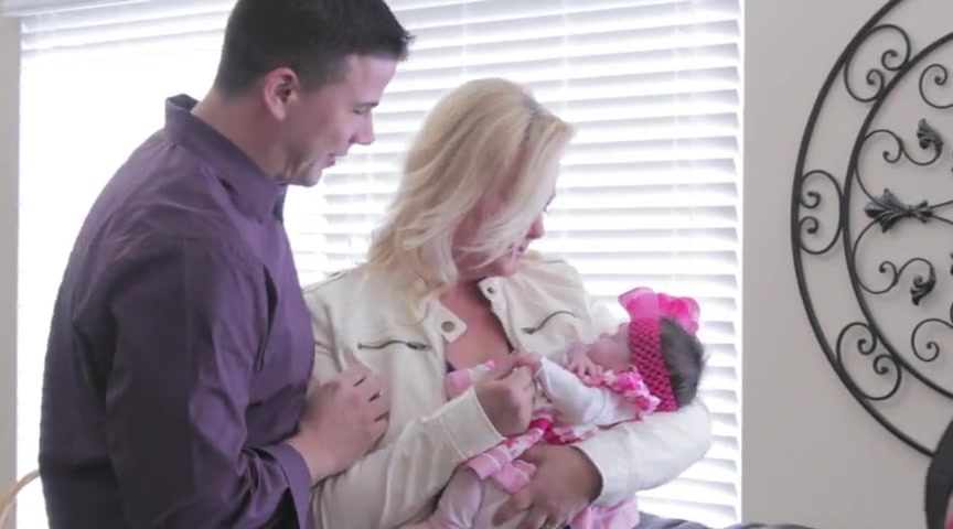 Happy Adoption Day, Kaylee