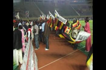 Uganda Jubilee 2012 - Christian Anthem