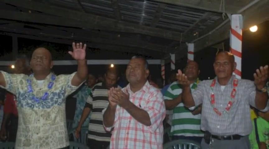 Missionary Ventures Marshall Islands