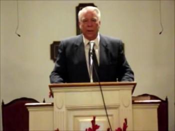 Pastor Joel