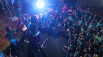 Lifeway's VBS Promo 2013
