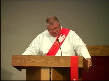 Ascension Lutheran Church - Sermon - Pentecost - 19 M1y 2013
