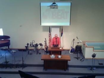 May 12,2013 AM Worship