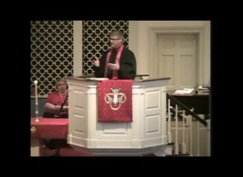 MPC Sunday Service 5/19/13