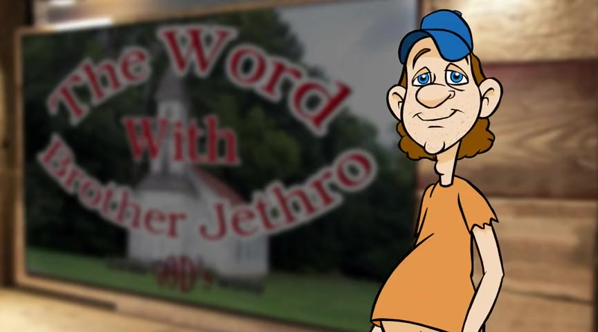 The Word with Brother Jethro Episode 3