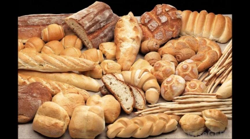 Los Panes: El pan de la retribución y del menosprecio a las bendiciones de Dios 2/2