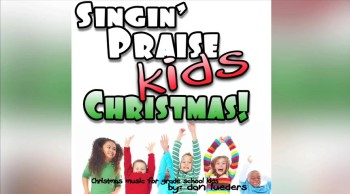 Singin' Praise Kids - Christmas