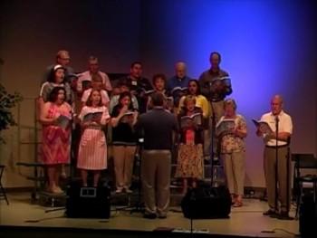 GF Worship Choir
