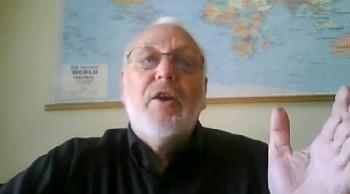 Apostle Hans Blunk