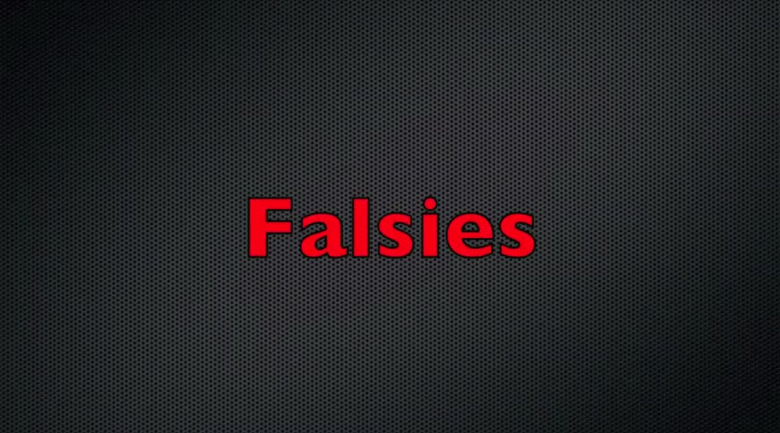 False Teeth Prank