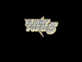 Family Force 5 Luv Addict W-REMIX!
