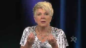 Patricia King: Pray for the Peace of Jerusalem - Part 1