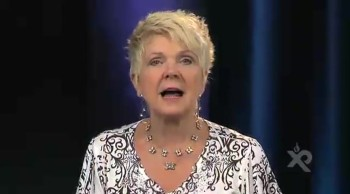 Patricia King: Pray for the Peace of Jerusalem - Part 2