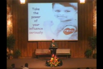 Mission Possible: Part 6 - May 12, 2013