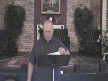 NVCC 5/26/2013 Genesis 19:1-29