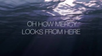 Amy Grant - How Mercy Looks from Here (Lyrics)