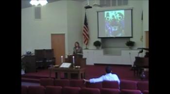 May 26, 2013 - 1 John 4:7-21