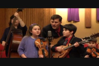 Rabon Creek Bluegrass Gospel at Pineview Baptist Church Augusta, Ga