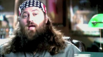 CG SHow Duck Dynasty #4