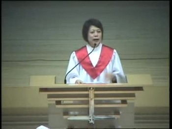 Kei To Mongkok Church Sunday Service 2013.04.28 Part 4/4