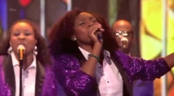 Gospel Singers Performance Was So Anointed Even the Judges Even Felt God's Presence