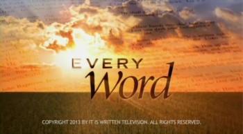 """Rich Toward God"" (Every Word with John Bradshaw)"