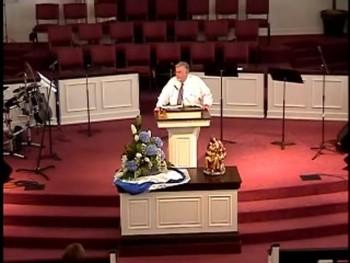 5-26-13 AM Sermon