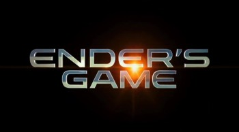 CrosswalkMovies.com: Ender's Game Trailer