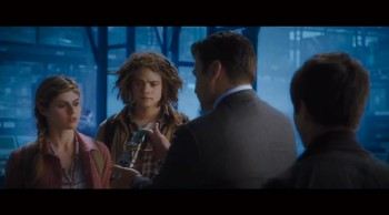 "CrosswalkMovies.com: ""Percy Jackson: Sea of Monsters"" Trailer"