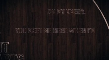 Tim Timmons - Starts With Me (Official Lyric Video)
