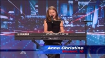10 Year-Old Anna Christine Has a Voice You Simply Won't Believe!