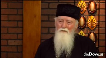 The Origin of Monasticism & Fasting - Fr Seraphim Cardoza