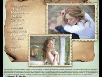 Andrea Sampler  CD Tu Mirada