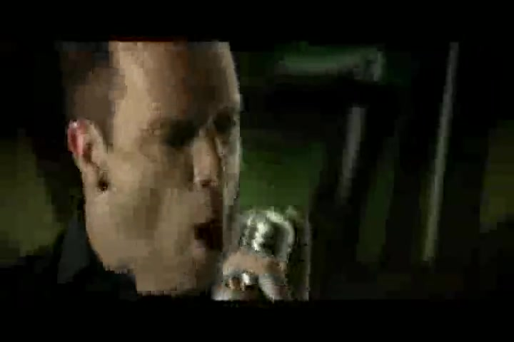 Skillet Sick of it music video