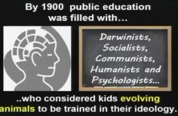 Public Schools - Part 1