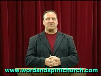 Christians & The Doctrine Of Christ Continued-Pt2