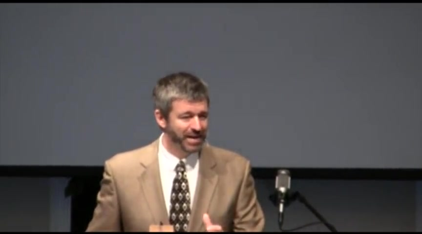 What is True Biblical Missions - Paul Washer