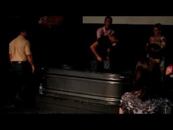 Grace Baptism ~ 6-9-13