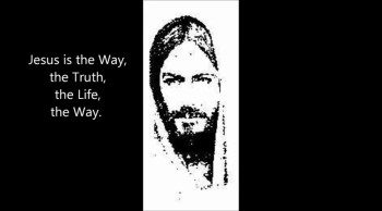Jesus Is The Answer (with lyrics) - Bob Wilson