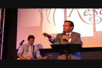Pr. Jose Carlos. Llamado a las misiones