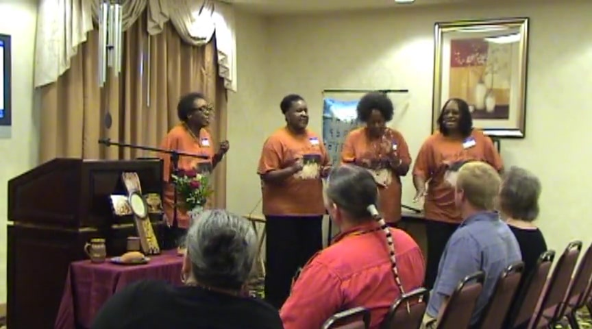 SISTERS OF THE GOSPEL  I Called On The Lord