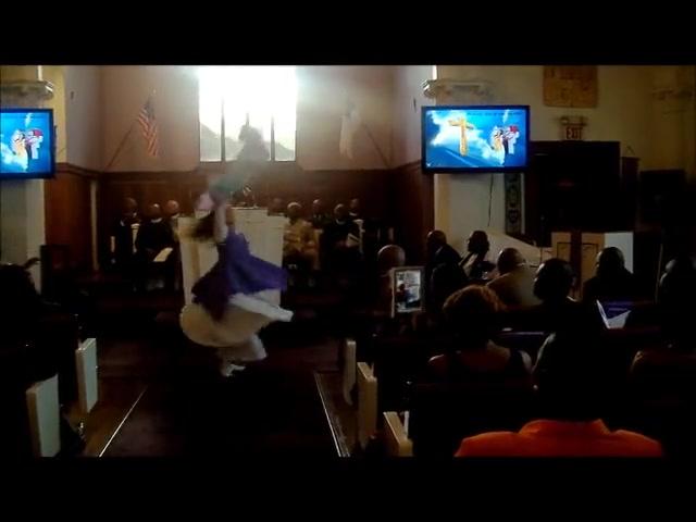 Praise is What I DO (Streamer Praise Dance)