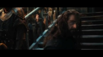 The Hobbit The Desolation of Smaug - Trailer #1