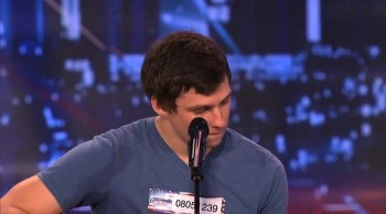 Teen Sings an Original Song for His Dad Who Overcame Alcoholism