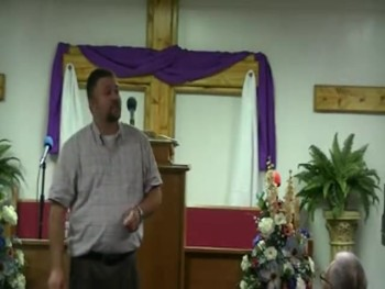 Pastor Rick