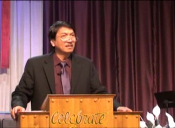 Pastor Preaching - June 09, 2013
