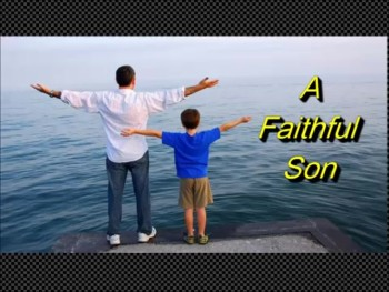 "Randy Winemiller ""A Faithful Son"""