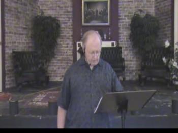 NVCC 6/16/13 Genesis 21: 22-34