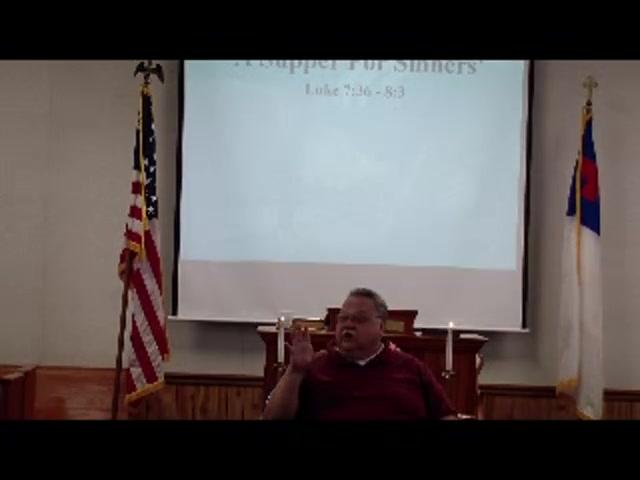 Blackwater UMC Sunday Sermon, June 16, 2013