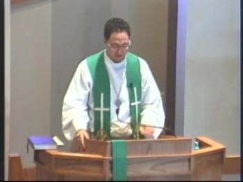 """Pastor Jon Dunbar: """"Galatia, We Have a Problem"""""""